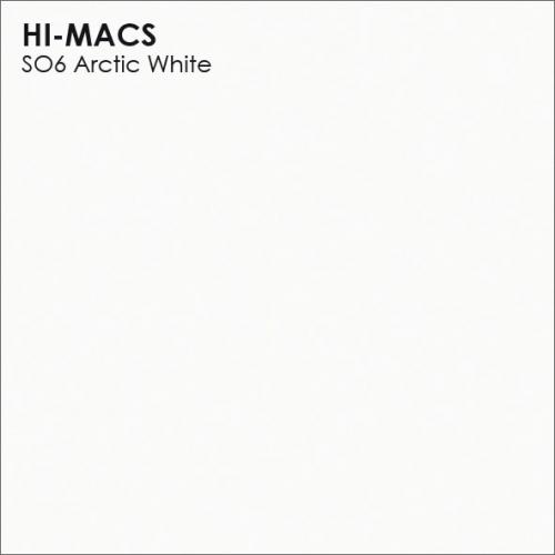 S06 Arctic White